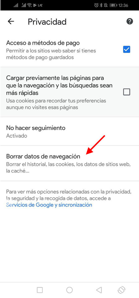 Chromeborrar