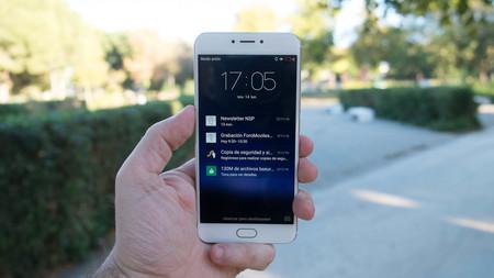 Venta Flash: Meizu MX6, con 4GB de RAM, por 183 euros y envío gratis