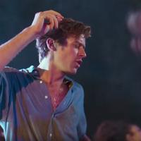 Así se promociona una película: los fans de 'Call Me by Your Name' se unieron a una fiesta improvisada por Armie Hammer