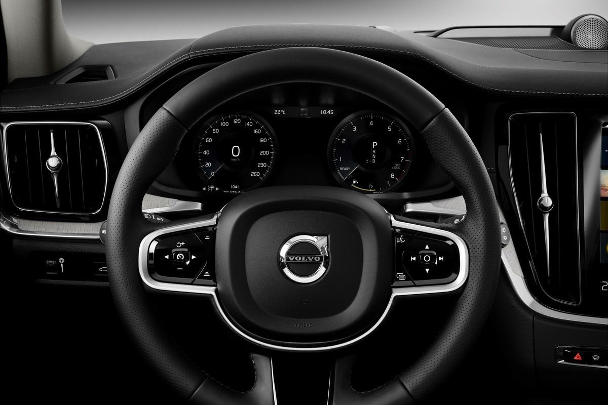 Foto de Volvo V60 (2/59)