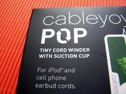 Cableyoyo Pop a revisión