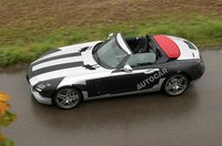 Foto espía del Mercedes-Benz SLS AMG Roadster, ¿lo aprobamos?