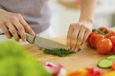 Aprender a cocinar, una de las claves para mejorar nuestra alimentación