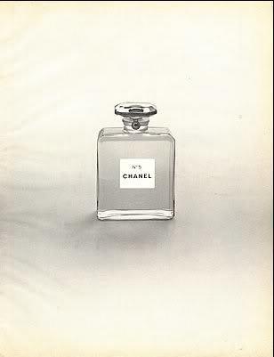Foto de Chanel No. 5 - publicidad del 30 al 60 (46/61)