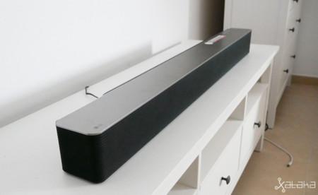Lg Hs9 Soundbar 13