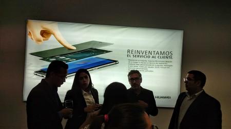 Huawei Experience Store Ciudad De Mexico 18