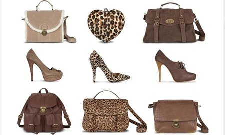 Blanco sigue con ofertas: ¡zapatos y bolsos al 50%!