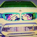 ¡Filtrado! El nuevo BMW M5 ya muestra el esqueleto