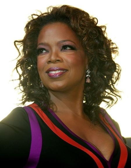 Oprah prepara una serie subida de tono para la HBO