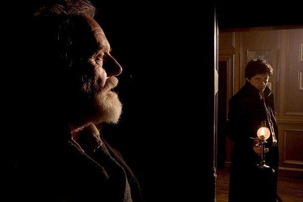 Foto de 'The Wolfman', nuevas imágenes (6/10)