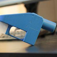 Estados Unidos le abre la puerta a una nueva era de las armas impresas 3D