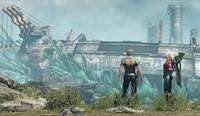 Los 40 minutos iniciales de Xenoblade Chronicles X te van a dejar KO [E3 2014]