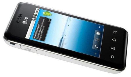 LG prepara una avalancha de nuevos teléfonos bajo la denominación LG Optimus