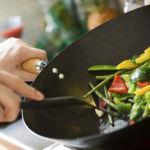 El wok: un aliado a la hora de comer de manera saludable