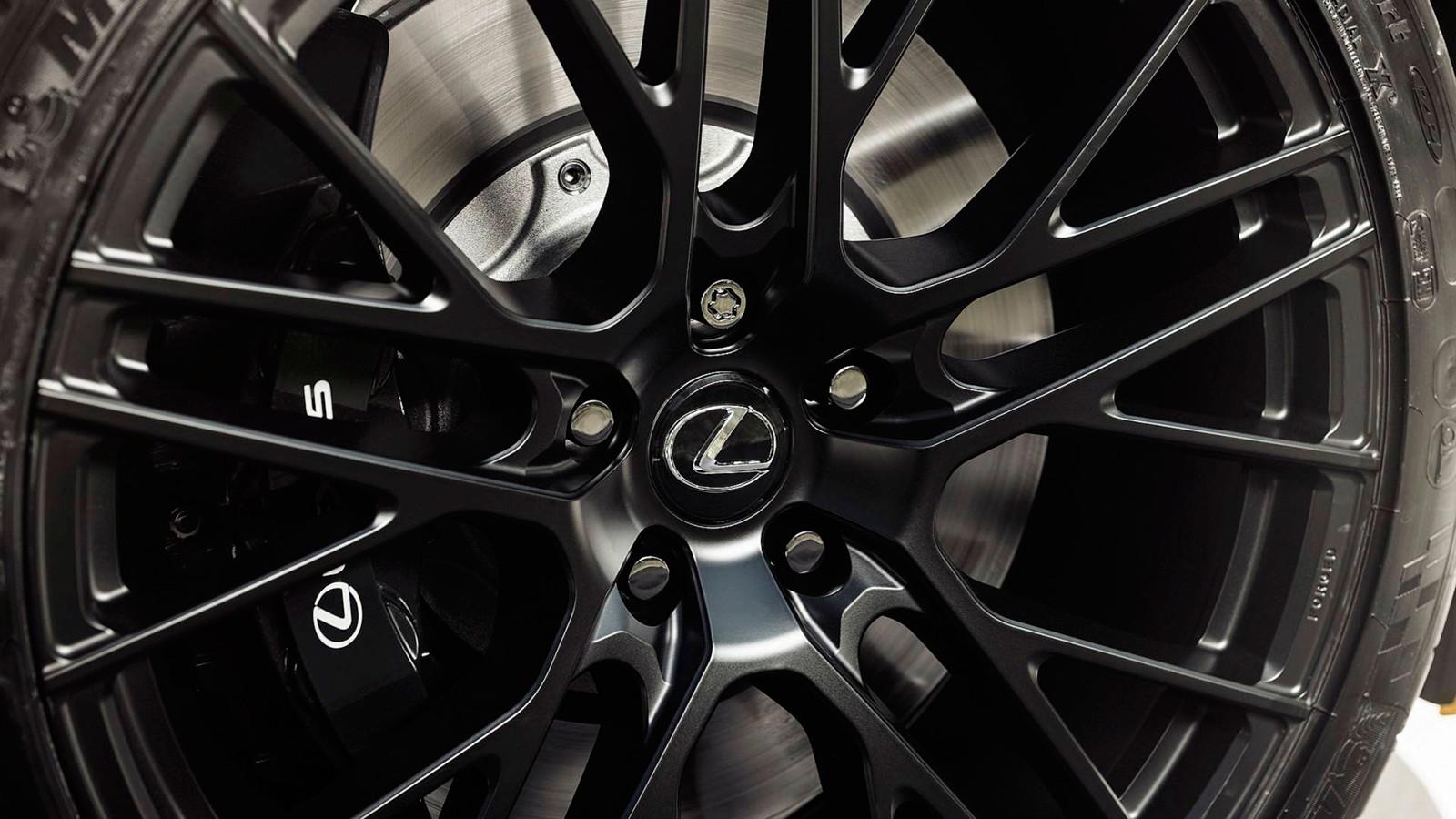 Foto de Lexus LC 500 Inspiration Series (9/14)
