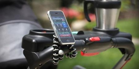 Gorillamobile, trípodes para nuestros móviles