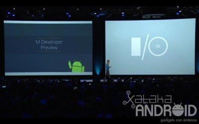 La comunidad ya se mueve con Android M, llega el primer 'port' a la Nexus 7 (2012)