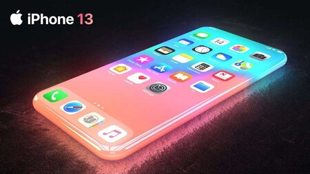iPhone sin puertos