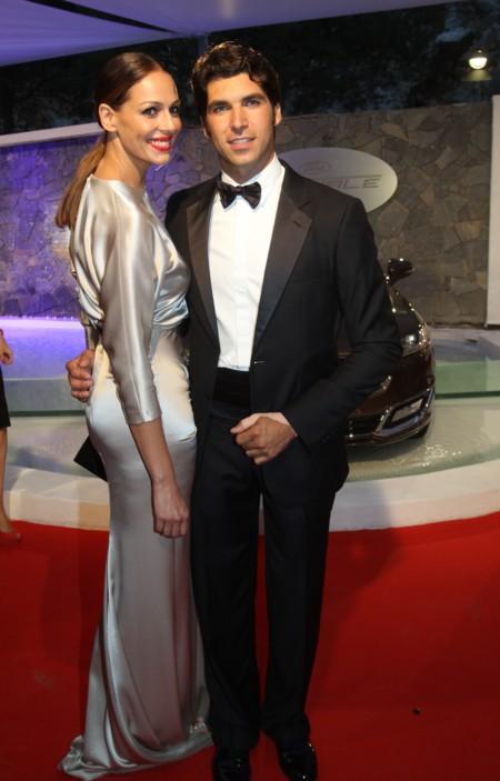 Cayetano y Eva perfectos