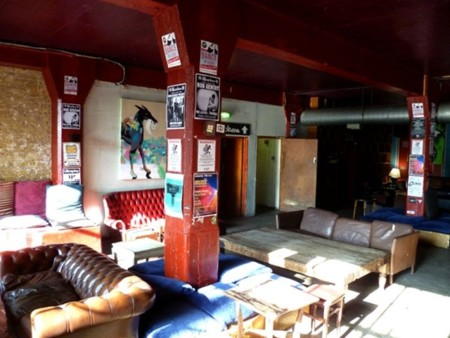Living la vida freelance: trabajar en Londres por el precio de un café para mantener la cordura