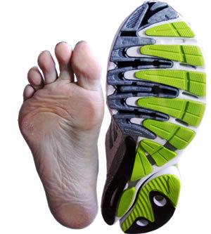 ¿Zapatillas caras o plantillas personalizadas?