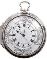 Reloj H4