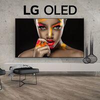 LG lleva el soporte para juegos en 4K con HDR y 120 Hz a sus televisores OLED de 2020 con la última actualización