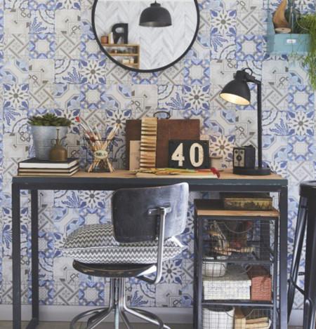 Los 6 imprescindibles para tener la oficina perfecta en casa