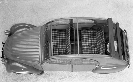 La importancia de los asientos de coche, a través de su historia: un paseo de 100 años con Citroën