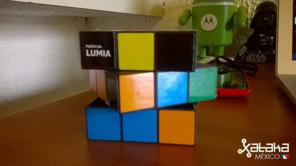 Foto de Fotografías con Nokia Lumia 530 (2/15)