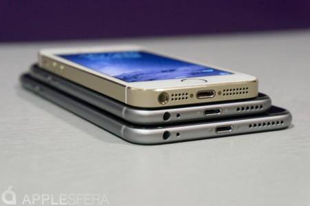 Un proveedor de Apple confirma sin darse cuenta un iPhone de cristal para 2017