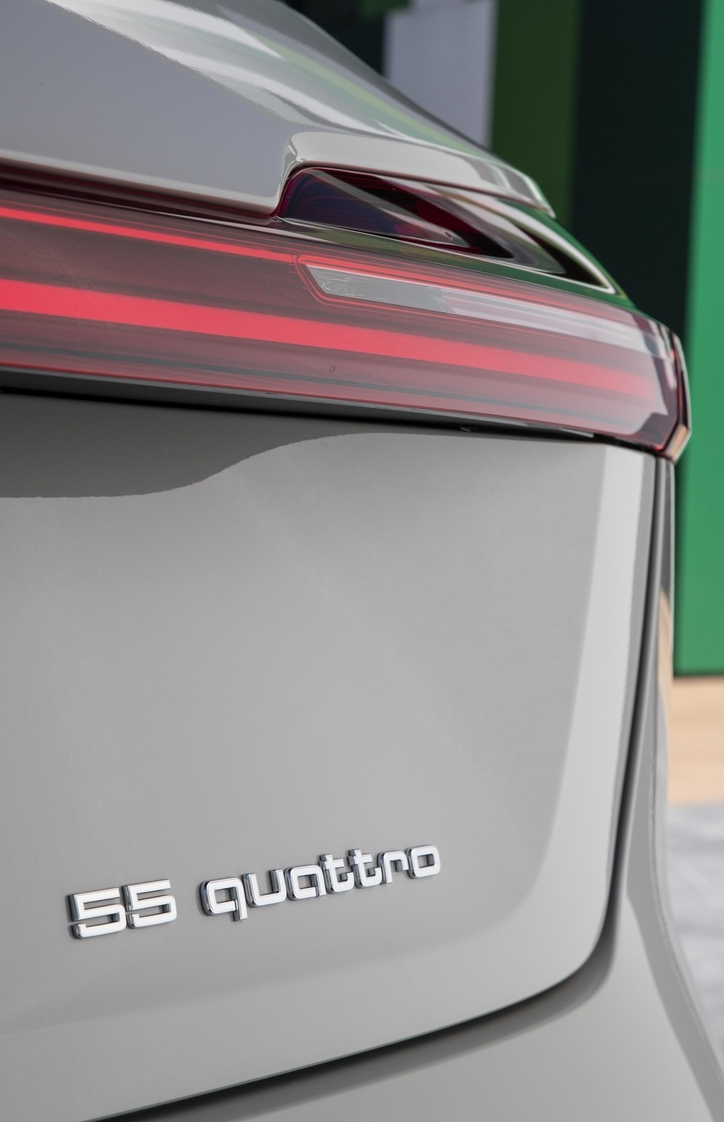 Foto de Audi e-tron (46/111)