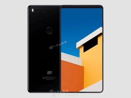 Mi 7 Xiaomi