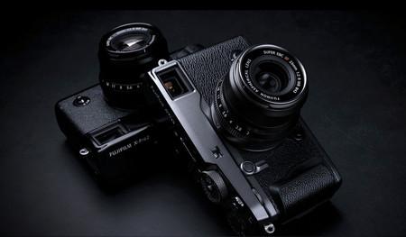 Fujifilm X-Pro2, Sony A7, Panasonic Lumix GX880 y más cámaras, objetivos y accesorios en oferta: Llega Cazando Gangas