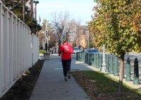 Practicar deporte por la tarde para acelerar el metabolismo
