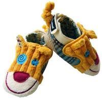 Zapatillas Kicks Deglingos para bebés