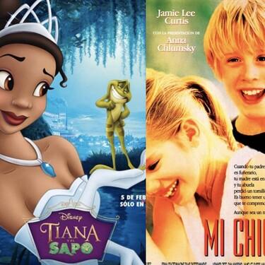 21 películas sobre el amor para ver con niños y adolescentes en San Valentín