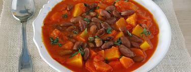 19 recetas con legumbres que pueden ayudarte a perder peso