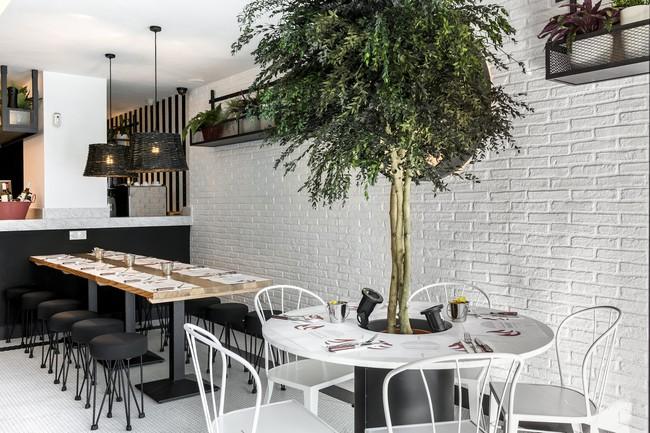 Restaurante Aviburger En Madrid 11