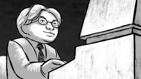 Realizan homenaje a Satoru Iwata en los GDC Awards 2016 con una bella animación