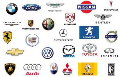Mitos y realidades: El origen de los emblemas automotrices