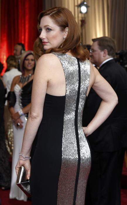 Judy Oscar 2012