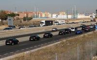 España, plataforma logística de las drogas en Europa
