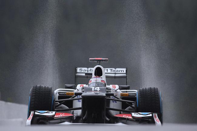 GP Bélgica