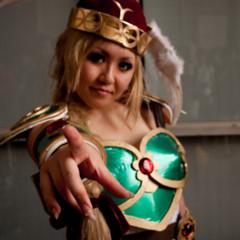 Foto 22 de 130 de la galería cosplay-tgs-2011 en Vida Extra