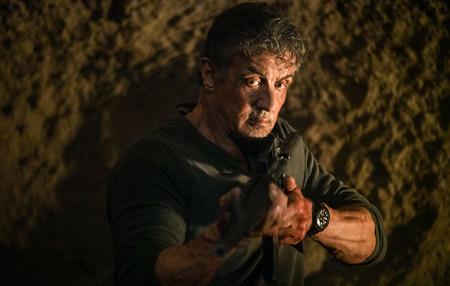 Rambo Last Blood Aparca La Personalidad De Su Protagonista