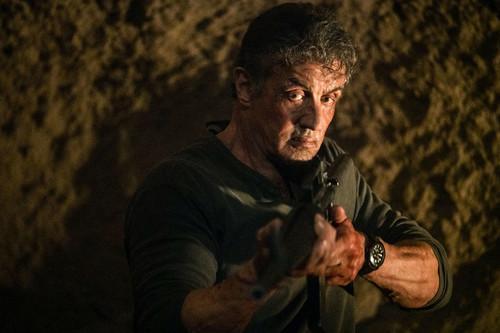 'Rambo: Last Blood' aparca la personalidad de su protagonista para ofrecer otro refrito de 'Venganza'