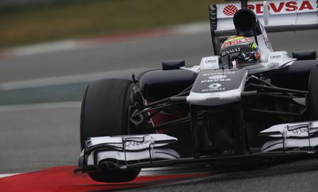 Williams: mejoras en cada carrera para volver a la gloria
