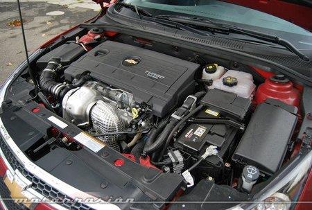 Fiat quiere quedarse con VM Motori