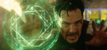 'Doctor Strange', fascinante tráiler y póster definitivo del próximo estreno de Marvel